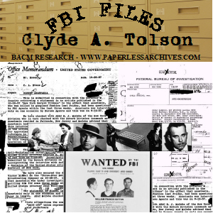 Clyde-Tolson-FBI-Files