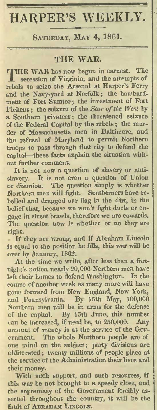 Harper's-Weekly-Civil-War-May-1861