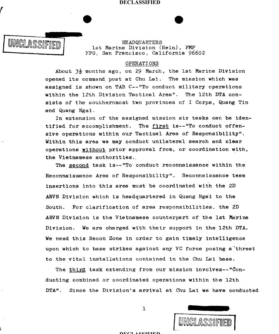 Vietnam-War-1st-Marine-Division-Command-Chronology-1966-07-Page-125