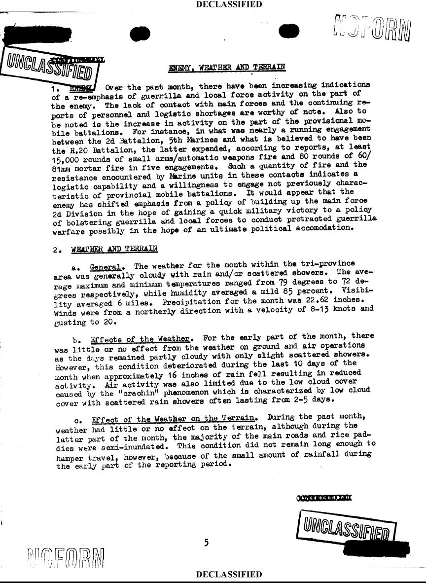 Vietnam-War-1st-Marine-Division-Command-Chronology-1966-12-Page-11