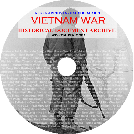 Vietnam War DISC 2