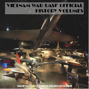 54bba34780df7 Vietnam War United States Air Force History