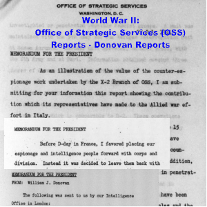 WWII-OSS-Donovan-Reports-SQUARE-300